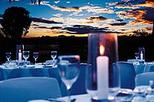 Sounds of Silence Restaurant, Ayers Rock,