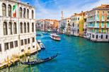 Venice Shore Excursion: Private Half-Day Walking Tour, Venice,