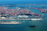 Venice Transfer: Marittima Cruise Port to Central Venice