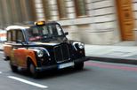 Private Tour: Harry Potter Black Taxi Tour of London, London, Movie & TV Tours
