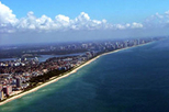 The South Beach Air Tour, Miami, Air Tours