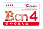 Barcelona Card with Guidebook, Barcelona, Sightseeing & City Passes