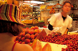 Barcelona Gourmet Food and La Boqueria Market Walking Tour