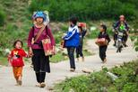 ESSENCE OF SAPA - H'MONG VALLEY TRAIL HALF DAY FROM SAPA