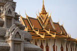 Private Tour: Phnom Penh City Tour including the Silver Pagoda, Cambodia, Private Tours