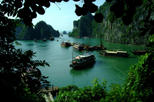 Small-Group Tour: 4-Day Hanoi Highlights and Halong Bay Cruise