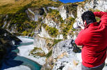 Half-Day Skippers Canyon Photography Tour from Queenstown