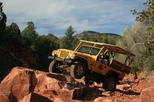 Diamondback Gulch Tour by Jeep from Sedona