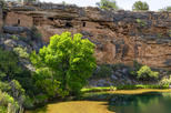 Indian Ruins and Rock Art PRIVATE Tour