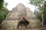 Coba Private Tour from the Riviera Maya