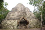 Mayan Unknown: Coba Private Tour from Cancun
