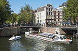 Amsterdam Canal Bus Hop-On Hop-Off, Amsterdam, Hop-on Hop-off Tours