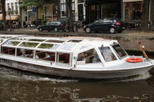 Amsterdam Canals Pizza Cruise, Amsterdam, Night Cruises