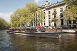 Amsterdam Combo: 100 Highlights cruise & admission to a museum or attraction