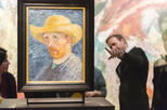 Small-Group Day Tour from Amsterdam: The Life of Van Gogh & Van Gogh Museum Visit