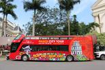 COMBO TOUR: HANOI CITY TOUR HOP ON HOP OFF 48-HOUR VALID AND AIRPORT SHUTTLE BUS