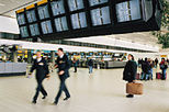 Amsterdam Airport Shared Arrival Transfer, Amsterdam, Airport & Ground Transfers