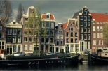 Amsterdam City Sightseeing Tour, Amsterdam, Historical & Heritage Tours