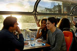 Amsterdam Evening Burger and Beer Cruise
