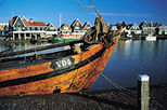 Amsterdam Super Saver 3: City Tour, Zaanse Schans Windmills, Volendam and Marken Day Trip, ...