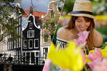 Europe - Netherlands: Amsterdam Super Saver: Keukenhof Gardens Day Trip plus Amsterdam City Tour