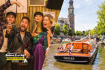 Europe - Netherlands: Amsterdam Super Saver: Ripley's Believe It or Not and 1-Hour Canal Cruise