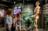 Body Worlds Amsterdam Skip-the-Line Entrance Ticket with Amsterdam Canal Cruise