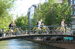 Small-Group Amsterdam Bike Tour, Amsterdam, Half-day Tours