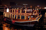 Dhow Cruise Creek Trip with Dinner and Live Shows in Dubai