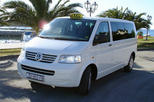 Private Departure Transfer: Dubrovnik, Orebic or Korcula Hotels to Dubrovnik Airport