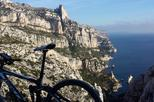 Cross country E-Bike Tour of Marseille Calanques