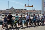 Marseille Shore excursion : Urban Electric Bike Tour of Marseille