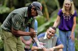 Aboriginal Dreamtime Walk, Daintree River Crocodile Cruise and Fruit Farm Day Trip, Cairns & ...