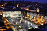Lisbon Private Night Tour with Fado Dinner