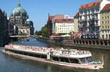 Charlottenburg Palace: Dinner and Concert with River Spree Sightseeing Cruise, Berlin, Dinner ...