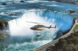 Private Niagara Falls Honeymoon Helicopter Flight, Niagara Falls & Around, Helicopter Tours