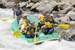 Full Day Rafting - Browns Canyon, Colorado, River Rafting & Tubing