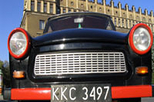 Communism Tour in a Genuine Trabant Automobile from Krakow, Krakow, Half-day Tours