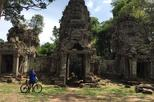 Angkor Bicycle Tour: Daily Life Surrounding Ancient Temples