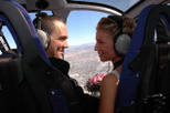 Grand Canyon West Rim Helicopter Wedding, Las Vegas,