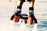 60-minute Alberta Flyboard Experience for Four