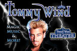 Tommy Wind Magic Show
