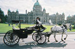 Beacon Hill Park Carriage Tour, Victoria, Half-day Tours