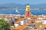 Full Day Private Sightseeing Tour of Saint-Tropez and Saint Maxim from Cannes