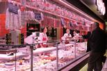 Halles Paul Bocuse gourmet private tour