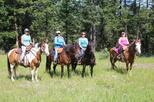 Horseback Riding in Ashcroft