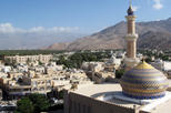 Muscat Hop-On Hop-Off Tour, Oman, Hop-on Hop-off Tours