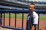 Excursion dans les coulisses du Yankee Stadium avec billet facultatif à arrêts multiples à New York
