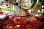 Organic Winery Tour and Tasting with Wine, Olive Oil, and Lunch or Dinner