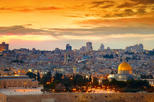 Christmas Eve in Bethlehem and Jerusalem Tour